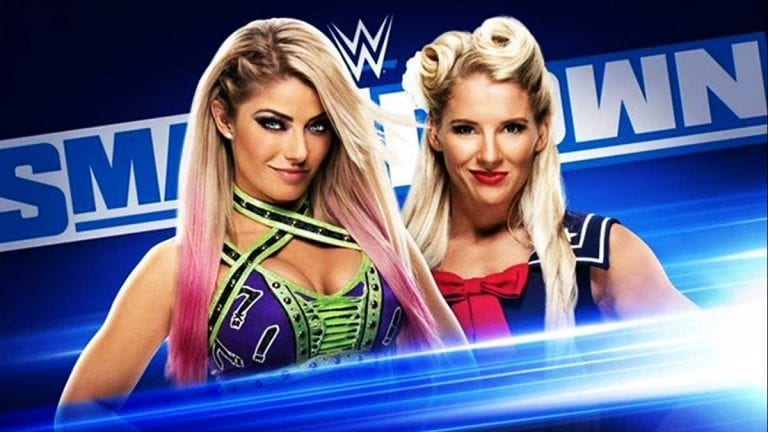 WWE Announce A Moment of Bliss Fox Debut with Lacey Evans