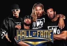 New World Order Announced For WWE Hall of Fame 2020