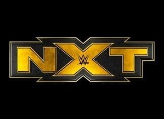 NXT Poster