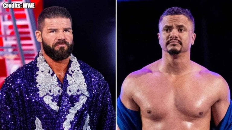 WWE Suspends Robert Roode & Primo Colon For Wellness Policy Violations