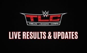 WWE TLC 2019 Live Results & Updates