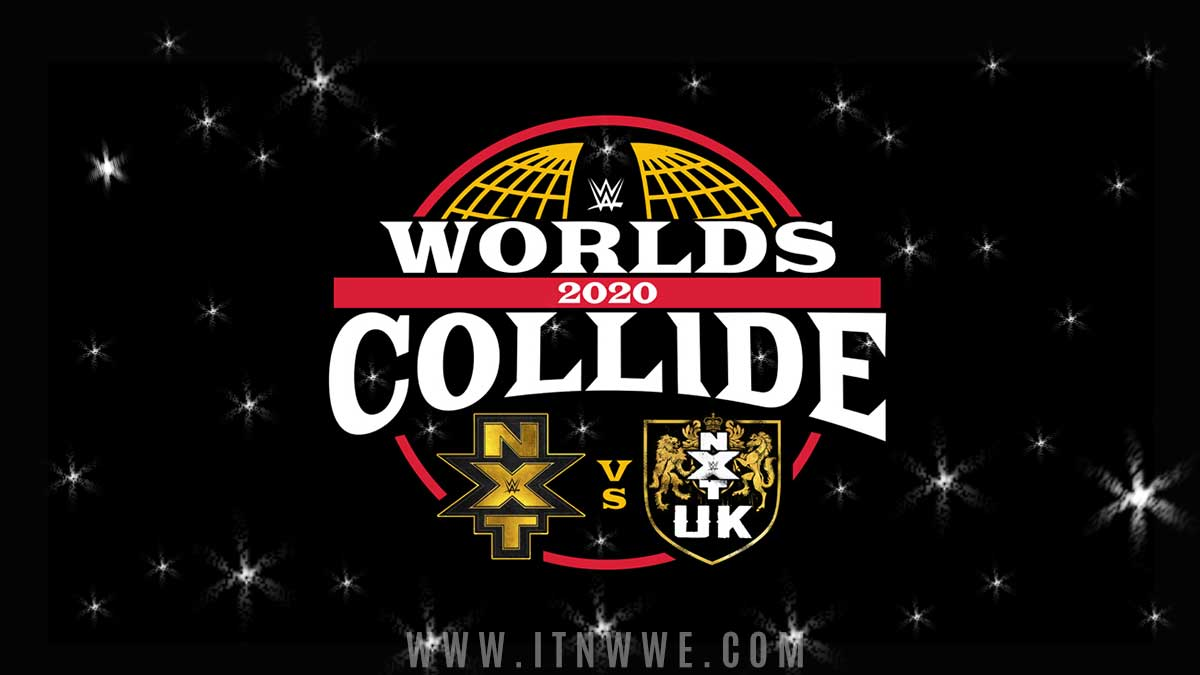 WWE World Collide 2020