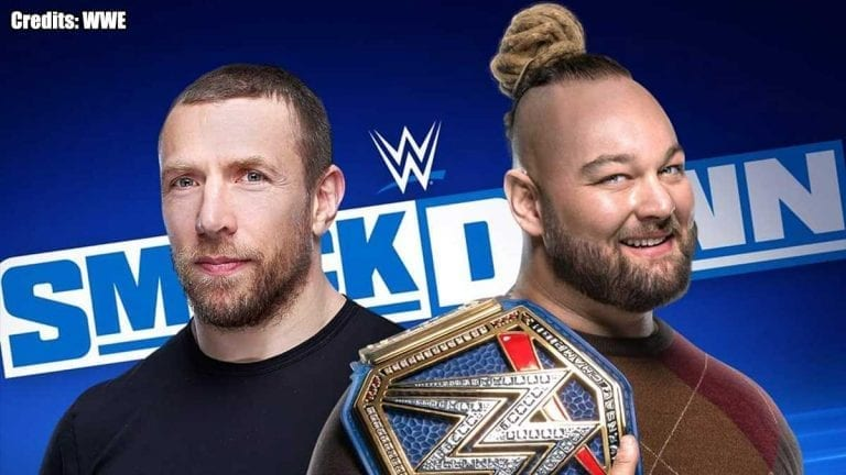 WWE SmackDown Live Results & Updates- 24 January 2020