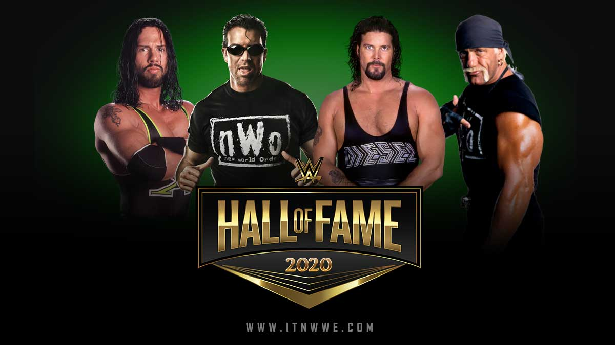 NWO Hall of Fame 2020