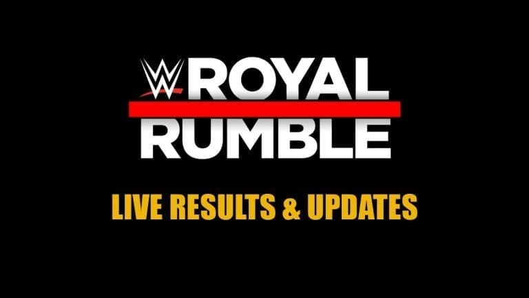 WWE Royal Rumble 2020 Live Results & Updates- 26 January 2020