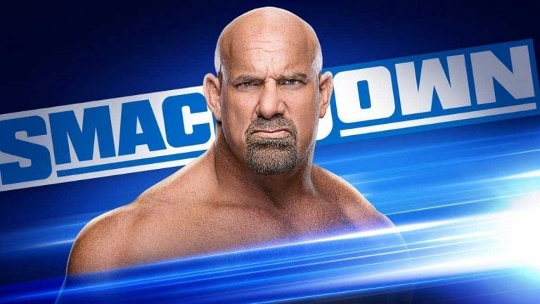 SmackDown's Loaded Lineup Announced For 21 February 2020 Episode