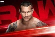 Randy Orton preview WWE RAW 24 February 2020