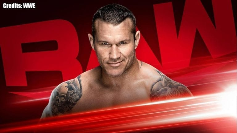 Randy Orton Sets To Return On Tonight's Episode Of WWE Raw