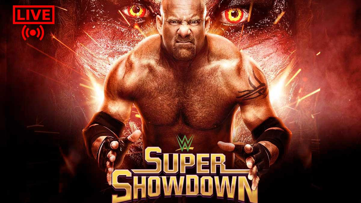 Super Show Down 2020 Live results