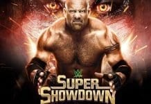 WWE Super ShowDown 2020 Tickets