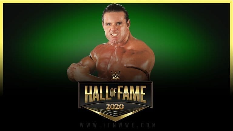 """Davey Boy Smith """"The British Bulldog"""" Announced For WWE Hall Of Fame 2020"""
