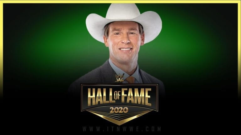 John Bradshaw Layfield Announced For WWE Hall Of Fame 2020