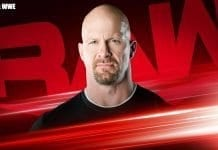 Stone Cold Steve Austin on WWE RAW 16 March 2020