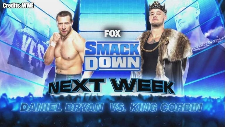 Money in the Bank Qualifier Results & Matches Next Week