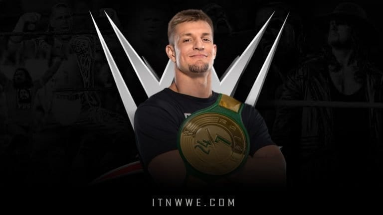 R-Truth Wins Back 24/7 Title, Rob Gronkowski Leaves WWE