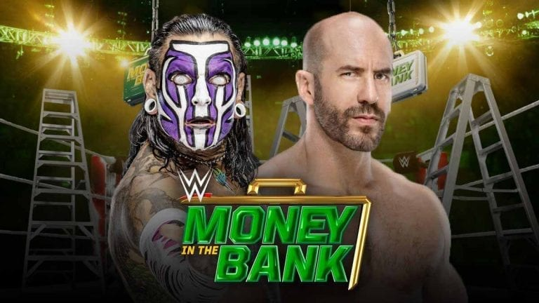 Matches Announced for Money in the Bank 2020 Kick-off Show