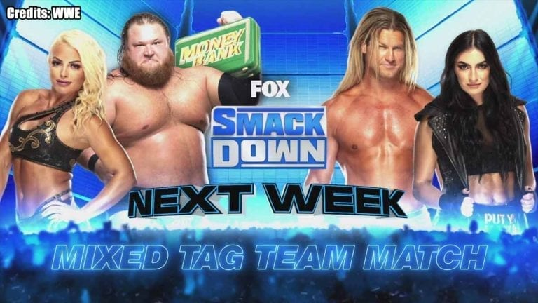 4 Matches Announced for SmackDown 22 May