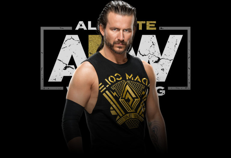 Jungle Boy Tops Adam Cole's List Of Wrestlers He Wants To Face In AEW