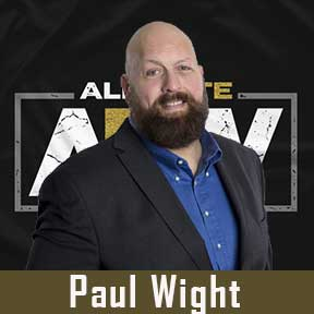 Paul-Wight AEW Roster