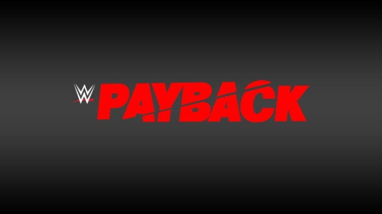 WWE Payback 2020 Live Results- 3 Title Changes & More