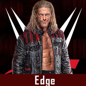 Edge WWE Roster 2021