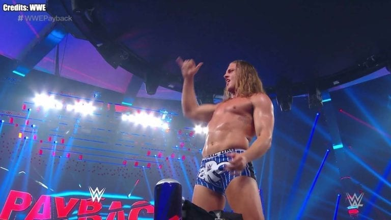 Payback 2020: Keith Lee, Big E, Matt Riddle With Big Wins