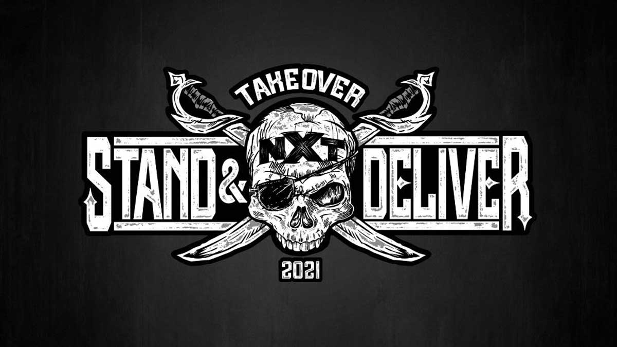 NXT Takeover Stand & Deliver 2021