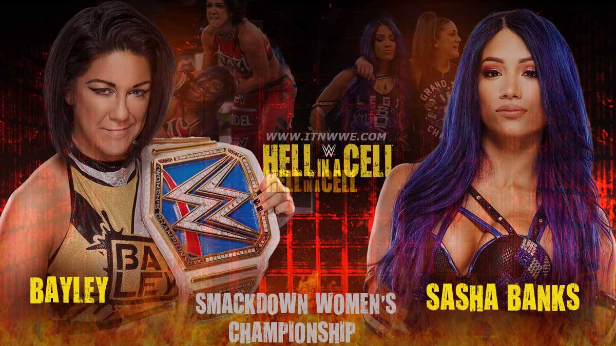 Bayley-vs-Sasha-Bank-SmackDown-Womens-Championship-WWE-Hell-In-A-Cell-2020