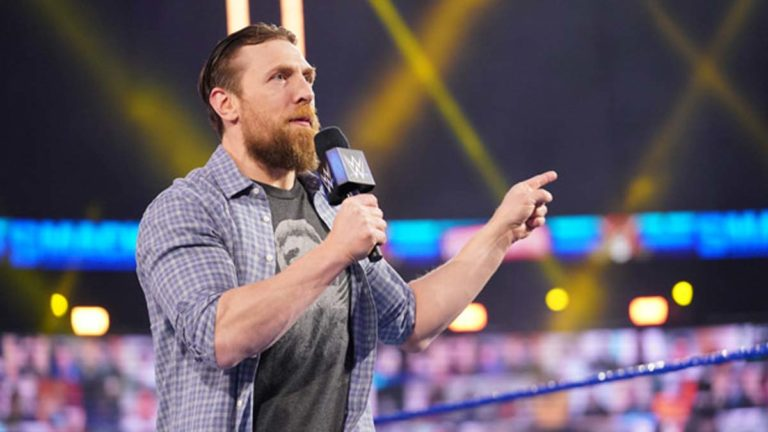 Report: Daniel Bryan Locked In to Sign With AEW