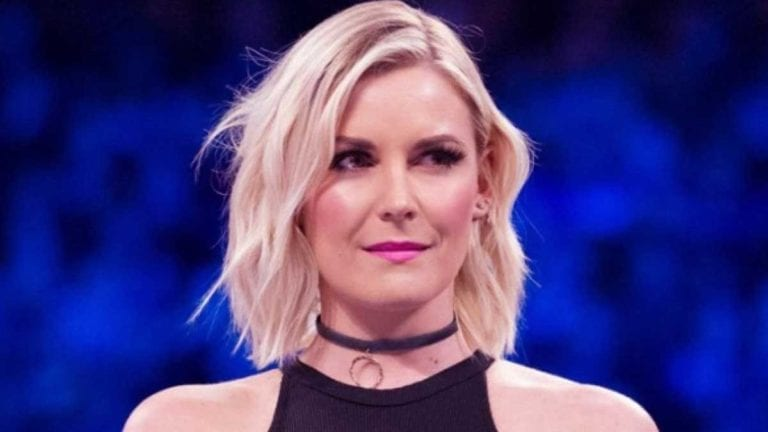 Renee Paquette's Thoughts on Why CM Punk Choose AEW Over WWE