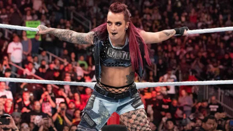 Ruby Riott Is Likely Heading To AEW