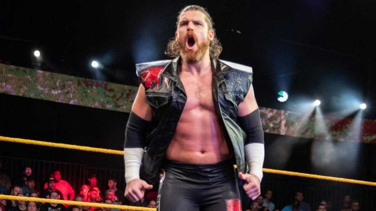 Steve Cutler Responds to WWE Release, COVID Diagnosis Confirmed