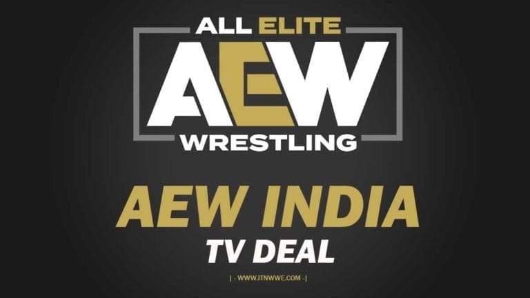 AEW Signs A New Deal With EuroSport India For The Broadcast Of Dynamite & Rampage