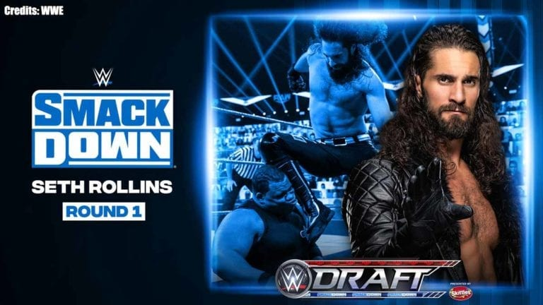 New Day Split, Seth Rollins Moved to SmackDown in WWE Draft 2020