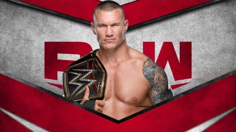 WWE Title Match Planned Before Survivor Series