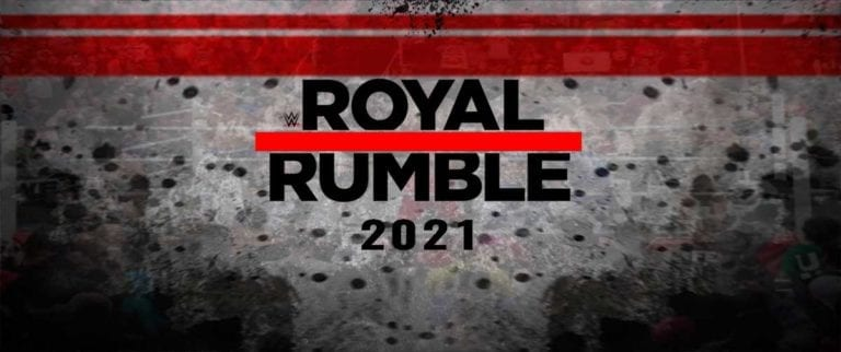 All Announced Participants For Royal Rumble 2021 Matches