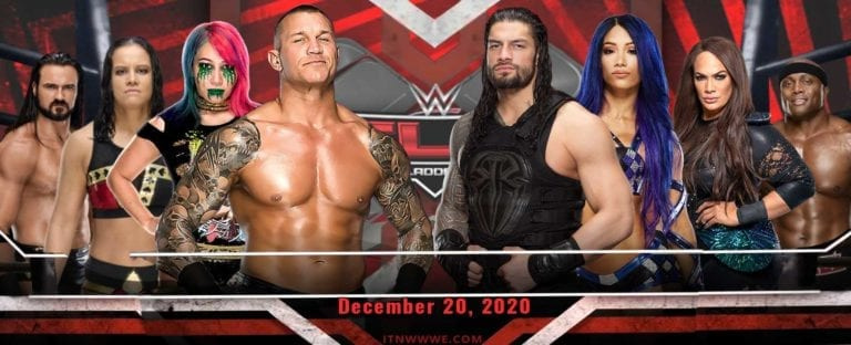 Rumored TLC Opponent for Drew McIntyre, Card Up in the Air