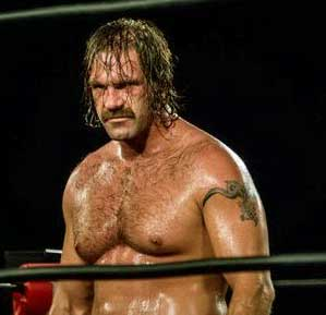 Silas Young ROH