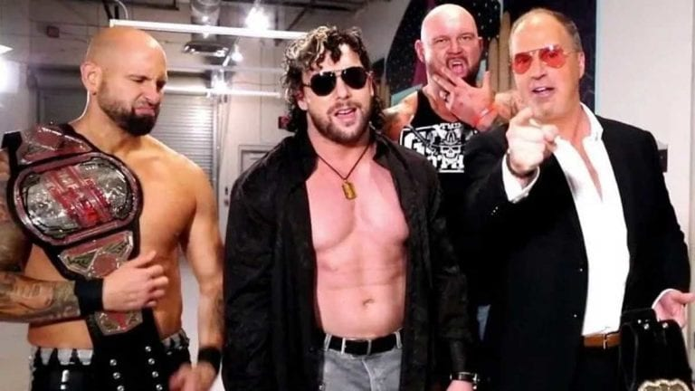 Impact Roundup: Announcements for Hard to Kill, Name for Kenny's Stable