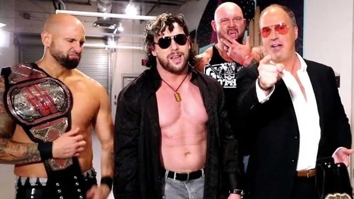 Super Elite Impact Wrestling