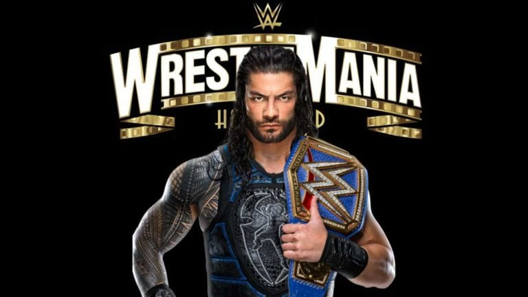 Roman Reigns' Likely Opponent for WrestleMania 37