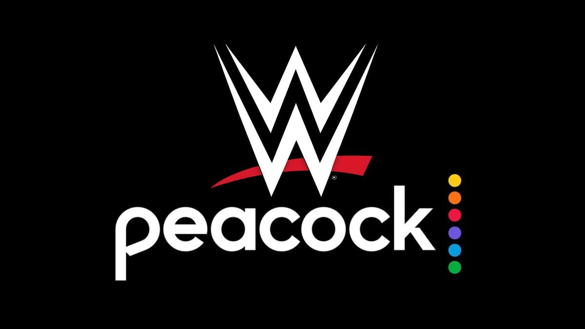 WWE Network Moving To Peacock Streaming