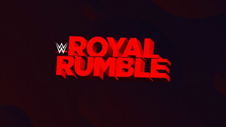 WWE Royal Rumble 2021: Live Results, Updates, & Winners