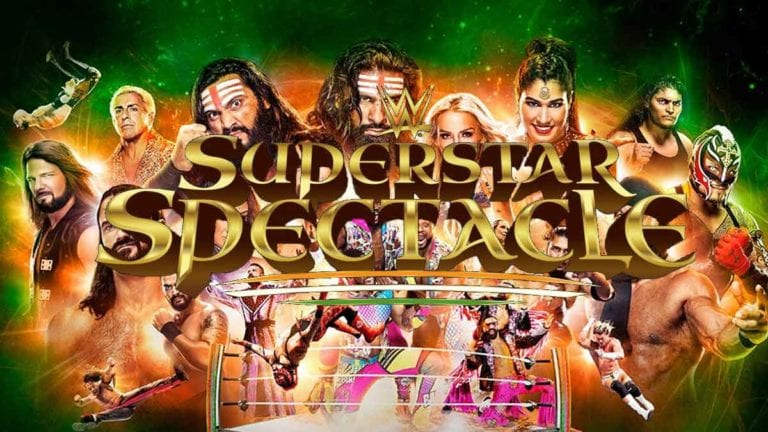 WWE Superstar Spectacle Ongoing Spoilers Results, Highlights