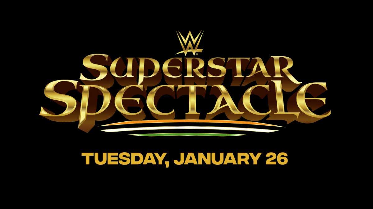 WWE Superstar Spectacle India