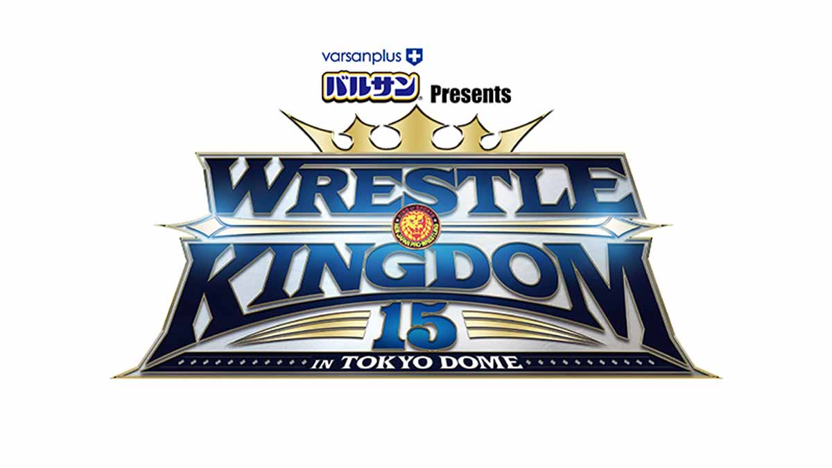 Wrestle Kingdom 15 Night 2