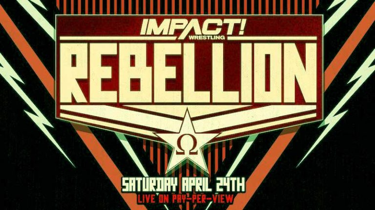 Reason Why IMPACT Rebellion Moved to 25 April 2021!