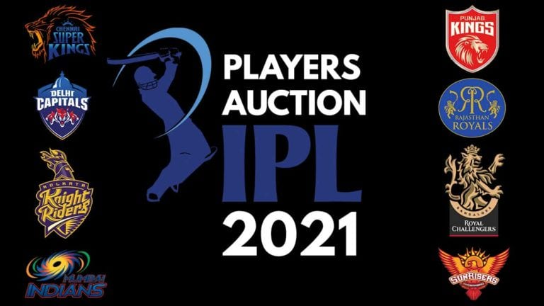 IPL Auction 2021 Live Updates, List of Sold & Unsold Players