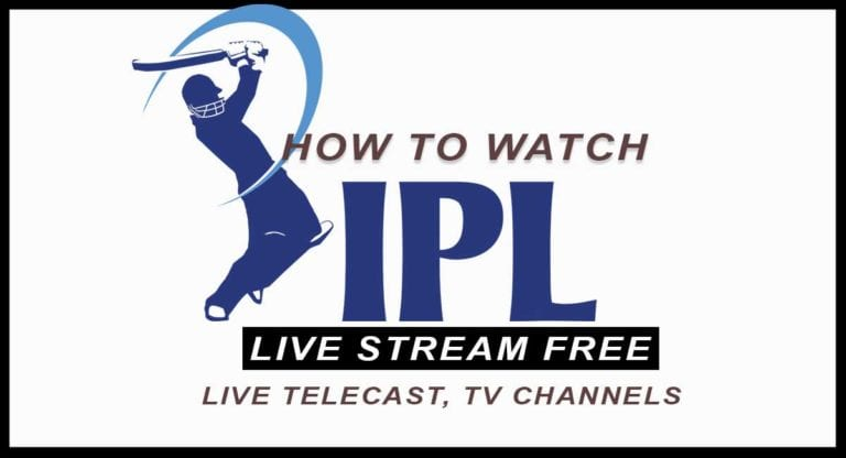 How to Watch IPL 2021 Live Streaming Free Online, Live Telecast, TV Channel