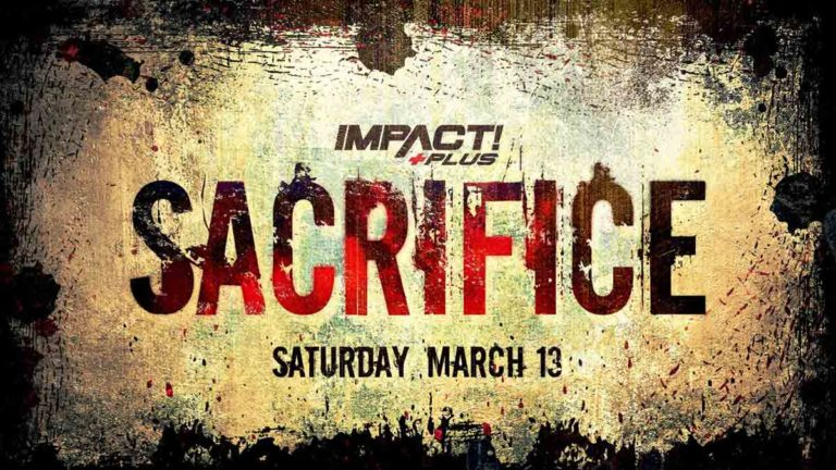 Sacrifice Main Event Could Set Up Big Crossover Match